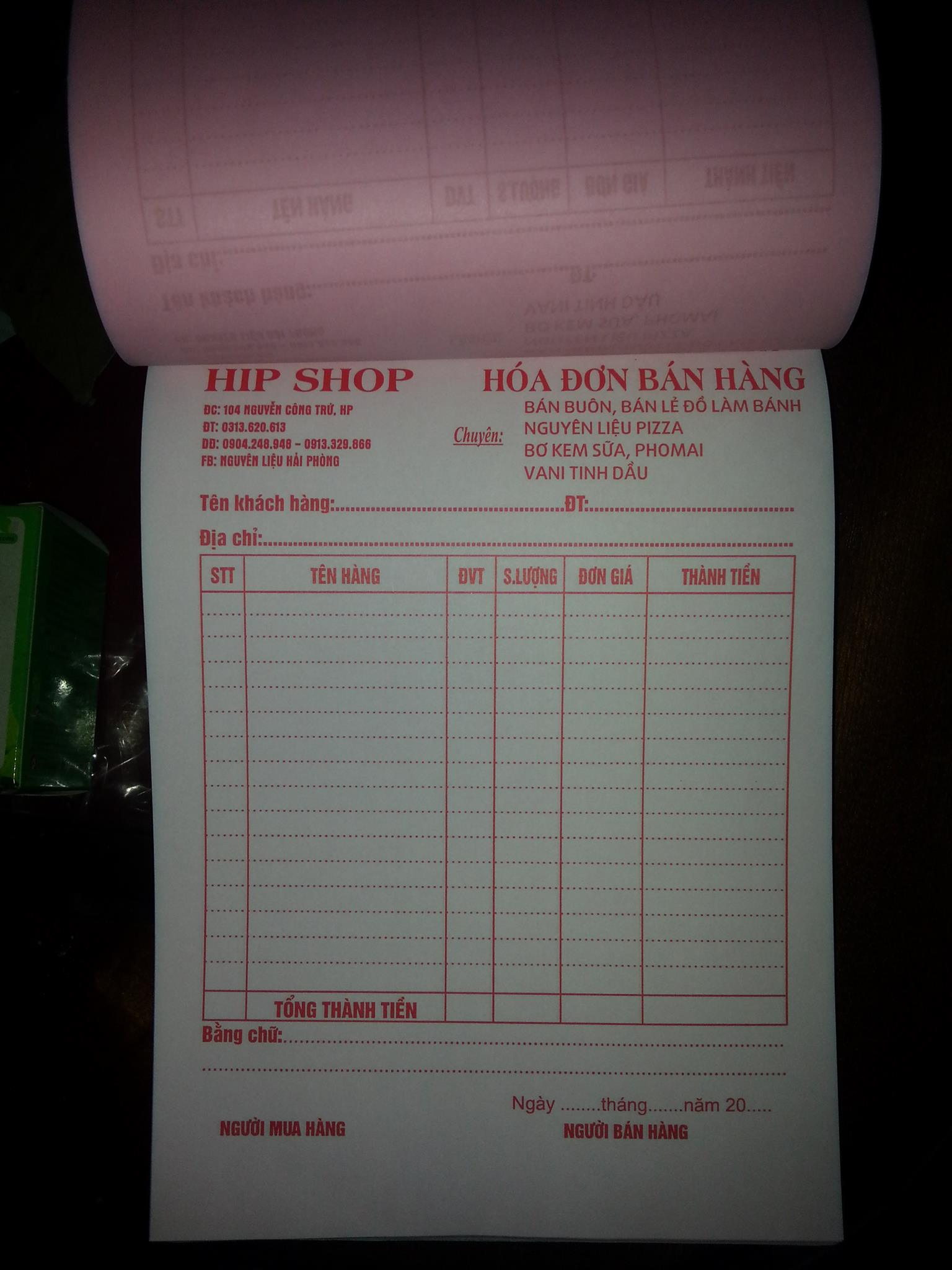 hoa don ban hang hip shop 02
