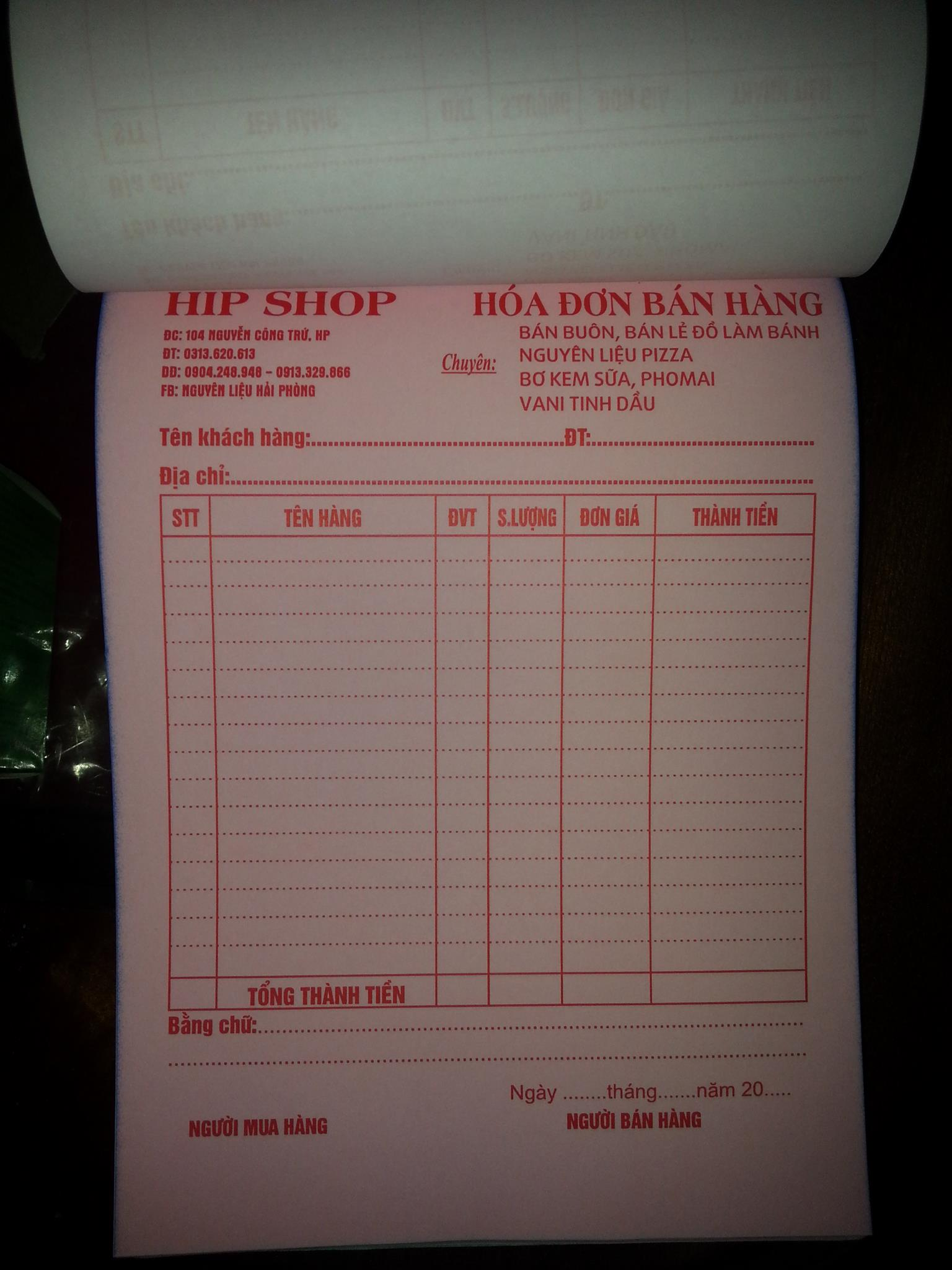 hoa don ban hang hip shop 03